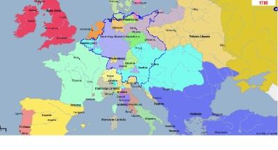 Europa durante la Revolución Francesa